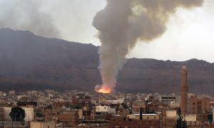 Yemen Airstrikes Resume; 15 Allied Fighters Killed