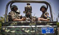 Yemen Ground Fighting Rages After Airstrikes Pause