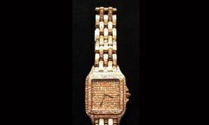 TSA: Passenger Forgets $100,000 Cartier Watch at Newark Security