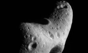 NASA Explores Mining Water From Asteroids to Save Money on Space Missions