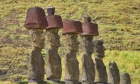 Mystery of Giant Easter Island Hats Solved?