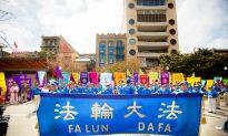 San Francisco Celebrates World Falun Dafa Day