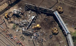 Positive Train Control Could Have Prevented Amtrak Derailment, but It's Not Quite on Track