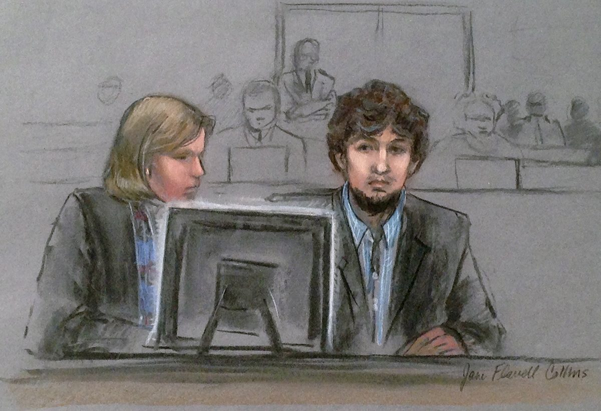 Appeals Court Tosses Boston Marathon Bomber's Death Sentence, Orders New Penalty Trial