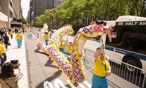 Thousands to Celebrate World Falun Dafa Day in New York