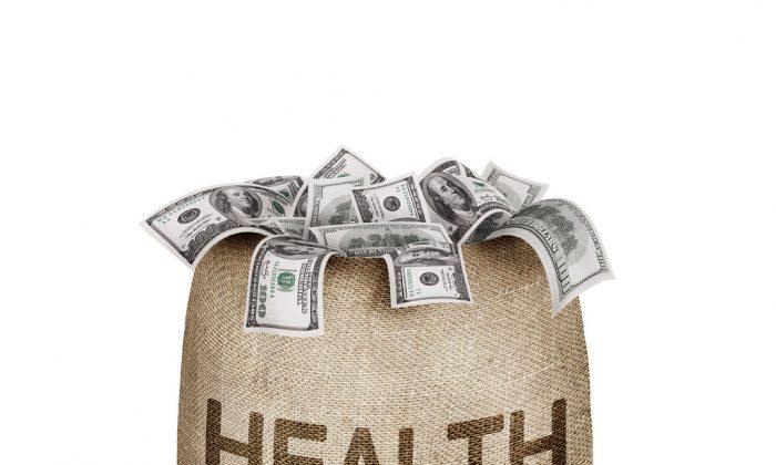 Health insurance fund