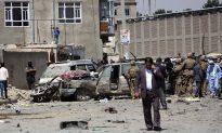 Suicide Attacks in Iraq's Anbar Kill 35 Troops