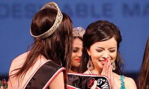 Human Rights Activist Anastasia Lin Crowned Miss World Canada
