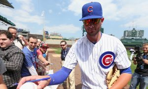 Kris Bryant: Next Big Thing?