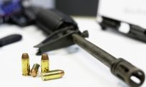 Hallucinations Rarely Precede Mass Shootings