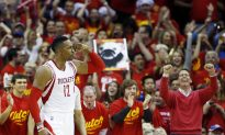 Clutch City Back in Business?