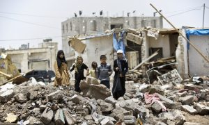 Report: US-led Airstrikes in Iraq, Syria Killed Many Civilians