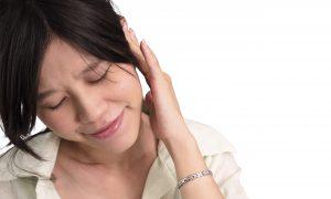Ringing Ears Light up the Brain's Emotion Center