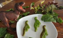 No Need to Cook, Now You Can 3D-Print Your Food