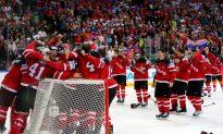 A World Hockey Championship Worth Celebrating
