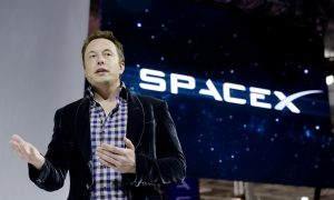 Why Elon Musk Isn't Going to Mars Any Time Soon