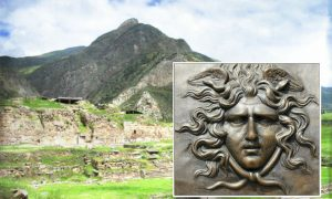 Ancient Greek Legend Seems to Describe a Place in Peru: Early Contact?