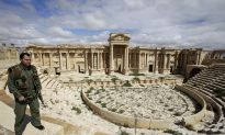Syrian Official: Amount of Damage at Palmyra Temple Unclear