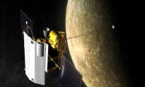 Messenger Swan Song: Mercury's Ancient Liquid Core