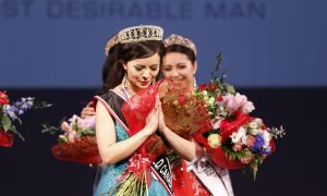 Miss World Canada Reveals Beijing's Totalitarianism