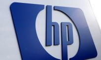 Hewlett-Packard Sells Stake in Chinese Unit for $2.3 Billion