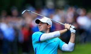 McIlroy's Muscle: Drive for Show—and for Dough!