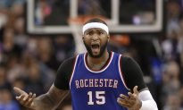 Team Names in the NBA—How They Got That Way