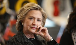Clinton Reaches Out (and Out and Out!) for 2016 Policy Ideas