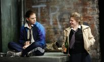 Theater Review: 'Nice Girl'