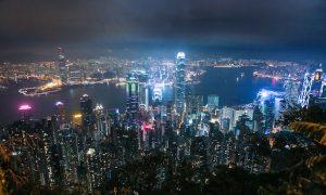 Hong Kong Broker Missing, Abducted by China?