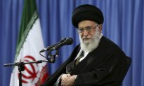 Iran's Supreme Leader Admits Trump's Sanctions Are Working