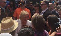 New Alberta Premier, Cabinet Sworn In
