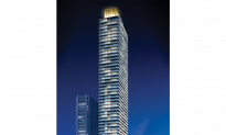 Casa II Penthouses Satisfy Demand for Larger Condos