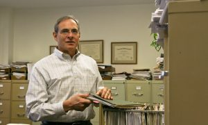 Interview: Bruce Greyson on Researching Near-Death Experiences at the University of Virginia