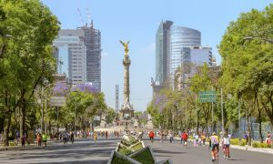 72 Hours in Mexico City