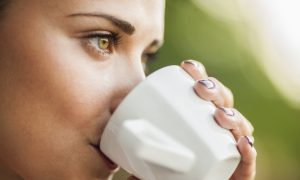 Regular Coffee Drinkers Have Cleaner Arteries