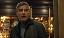 'Tomorrowland': Disney and Clooney Hop Dimensions to Escape Armageddon