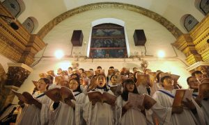 More House Christians Detained in Southwest China