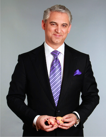 Dr. David B. Samadi. (Courtesy David B. Samadi)
