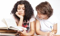 What's the Optimum Amount of Homework to Set a Teenager?