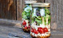 15 Quick and Healthy Mason Jar Recipes