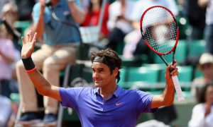 How Federer Can Win His 18th Major at Roland Garros