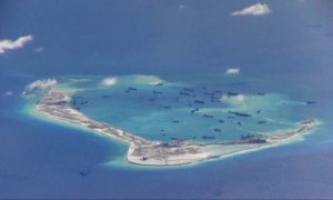 India Could Increase Presence in South China Sea With US 'Encouragement'