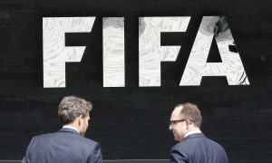 FIFA Ethics Court Bans Blatter, Platini for 8 Years