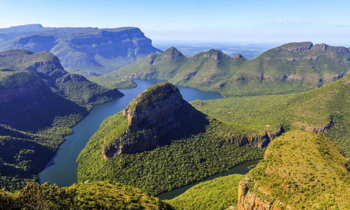 Blyde River Canyon (demerzel21, iStock)
