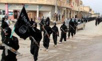 ISIS Profits From Regime of Rape, Slavery