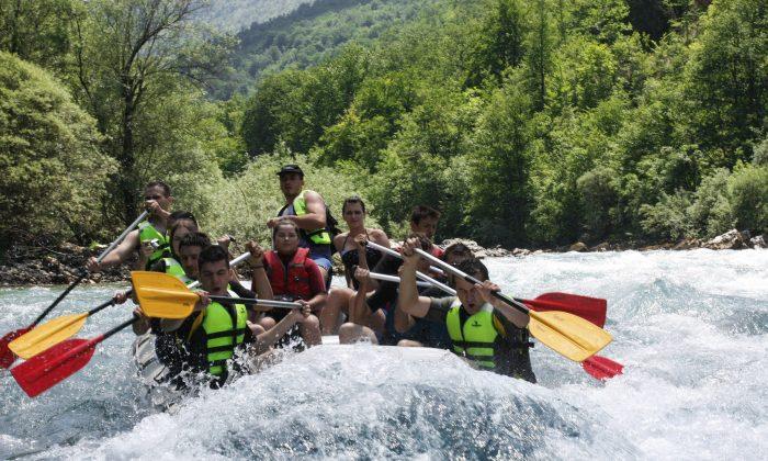 Tara, Montenegro (malivoja, iStock)