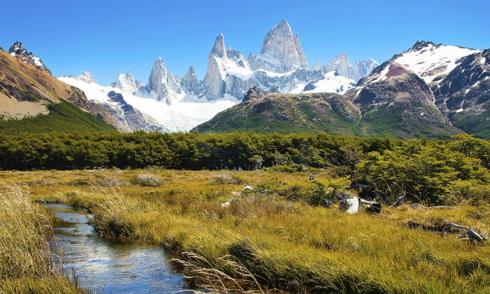 A view in Patagonia, Argentina in a file photo. (bluejayphoto, iStock)
