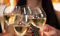 'Very High Levels of Arsenic' in Top-Selling Wines