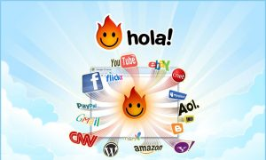 Hola, the Popular Chrome Extension, Sold Users' Bandwidth for DDoS Attacks